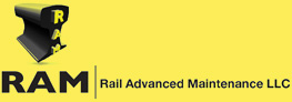 Ram | Rail Advanced Maintainance